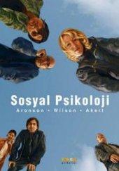 Sosyal Psikoloji Elliot Aronson, Timothy D. Wilson, Robin M. Aker