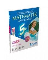 Muba 5. Sınıf Matematik Soru Bankası