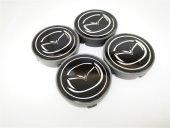 Mazda 57mm Çelik Jant Göbek Kapağı