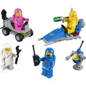 Lego Movie 70841 Bennynin Uzay Mangası