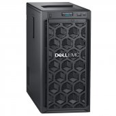 Dell Pet140m2 Poweredge T140 Intel Xeon E 2124 1x8g 2x1tb 1 X 365