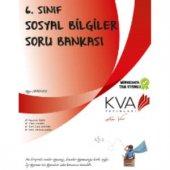 Koray Varol Yayınları 6. Sınıf Sosyal Bilgiler Soru Bankas