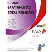 Koray Varol Yayınları 5. Sınıf Matematik Soru Bankası