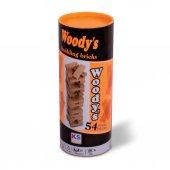 T101 Woody S Silindir Kutu