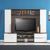 Adore Flat Line Blok Geniş Tv Ünitesi Tvc 56 Nb...