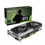 Galax Rtx2060 Super 8gb (1 Click Oc) 256bit...