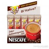 Nescafe 2'si 1 Arada 40'li Ekonomik Paket Skt 09 20