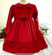 Türkmen 00951 Elbise