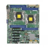 Supermicro Mbd X10drl I Dual Lga 2011 R3 Ddr4...
