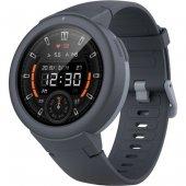 Xiaomi Amazfit Verge Lite Bluetooth Nabız Gps Akıllı Saat - Global Versiyon - Distribütör Garantili